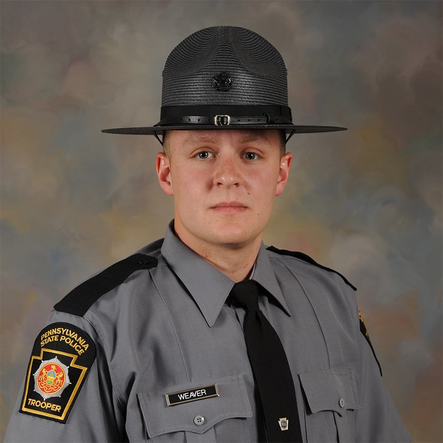 Pennsylvania State Trooper shot and killed