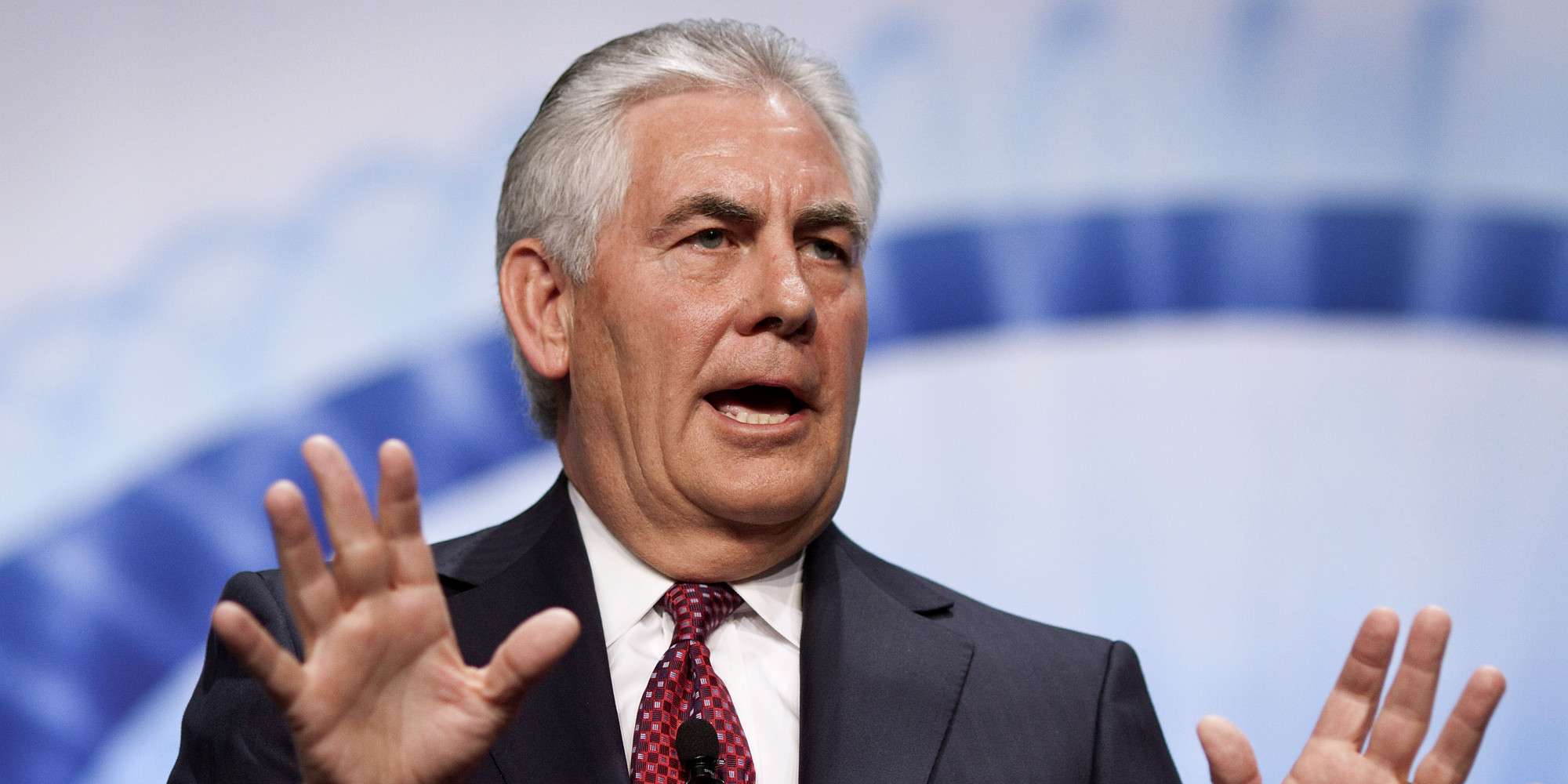 Trump expected to tap Exxon's Tillerson for State Dept