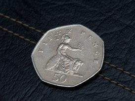 Rare 50p coins are selling for £185 - have you got one?