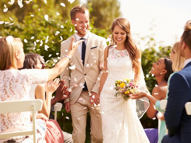 Wedding Costs for Guests