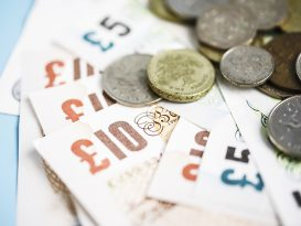 Brits Still Stash Cash at Home