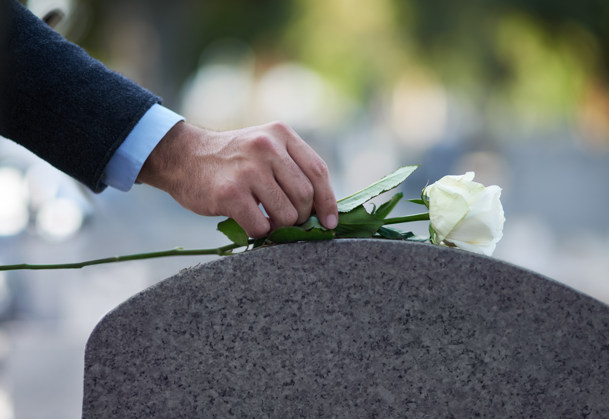 Cost of a Funeral Increases