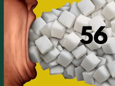 DEADLY SUGAR'S 56 DECEITFUL NAMES ON THE FOOD LABEL