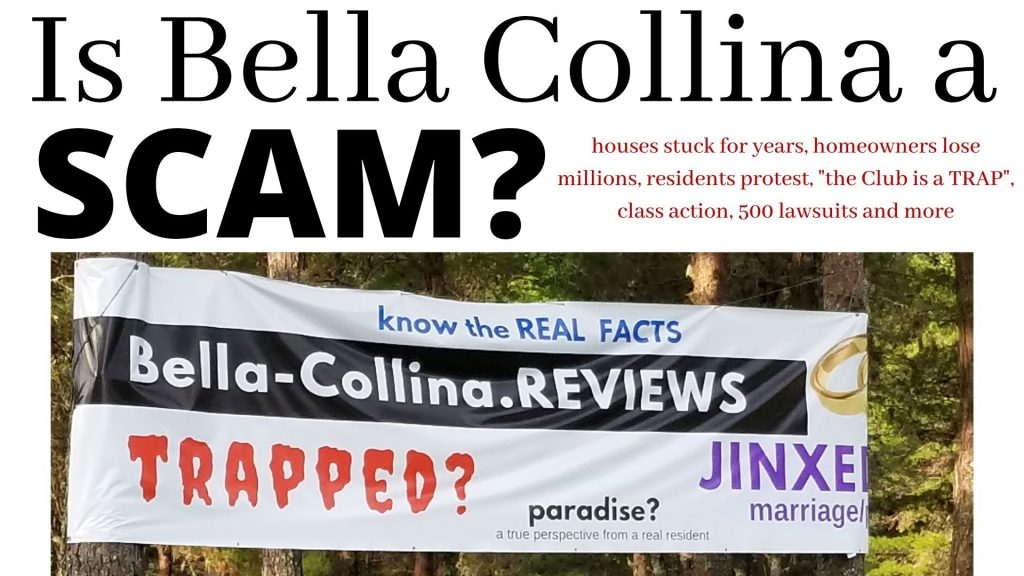 "featured image of ""Is Bella Collina a SCAM?"""